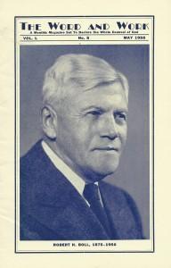 Robert H. Boll (1875-1956)