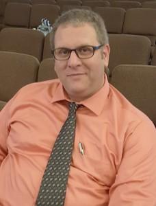 Jason Ridgeway
