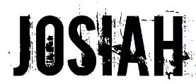 Josiah